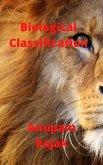 Biological Classification (eBook, ePUB)