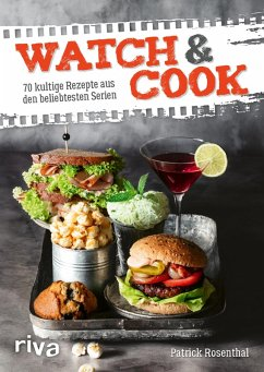 Watch & Cook (eBook, PDF) - Rosenthal, Patrick