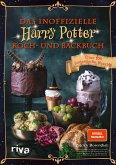 Das inoffizielle Harry-Potter-Koch- und Backbuch (eBook, PDF)