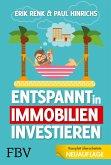 Entspannt in Immobilien investieren (eBook, ePUB)