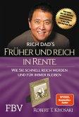 Früher und reich in Rente (eBook, ePUB)