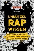 Unnützes Rap-Wissen (eBook, ePUB)