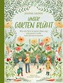 Unser Garten blüht (eBook, ePUB)