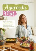 Ayurveda-Diät (eBook, ePUB)