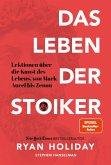 Das Leben der Stoiker (eBook, PDF)