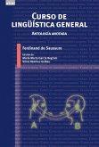 Curso de lingüística general (eBook, PDF)