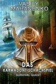 Survival Quest: Das Karmadont-Schachspiel (eBook, ePUB)