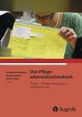 Das Pflegeadministrationsbuch (eBook, PDF)