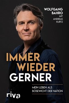 Immer wieder Gerner (eBook, ePUB) - Kurtz, Andreas; Bahro, Wolfgang