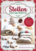 Stollen - Das Backbuch (eBook, ePUB)