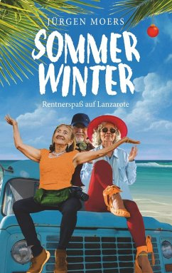 Sommerwinter (eBook, ePUB) - Moers, Jürgen