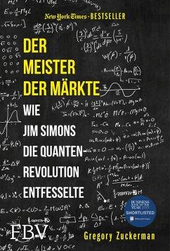 Der Meister der Märkte (eBook, PDF) - Zuckerman, Gregory