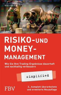 Risiko- und Money-Management simplified (eBook, ePUB) - Arlt, Wieland
