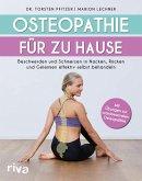 Osteopathie für zu Hause (eBook, ePUB)