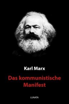 Das kommunistische Manifest (eBook, ePUB) - Marx, Karl