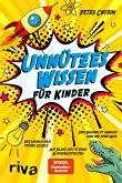 Unnützes Wissen für Kinder (eBook, PDF)