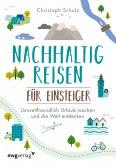 Nachhaltig reisen für Einsteiger (eBook, PDF)