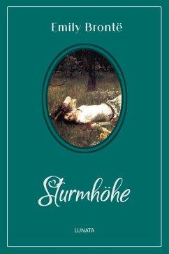 Sturmhöhe (eBook, ePUB) - Brontë, Emily