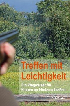 Treffen mit Leichtigkeit (eBook, ePUB) - Riechert, Detlef