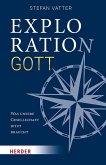 Exploration Gott (eBook, ePUB)