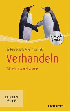 Verhandeln (eBook, PDF) - Schott, Barbara; Troczynski, Peter