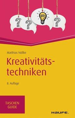 Kreativitätstechniken (eBook, PDF) - Nöllke, Matthias
