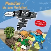 Monster - bis zum Umfallen! (MP3-Download)