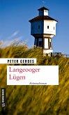 Langeooger Lügen (eBook, PDF)