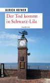 Der Tod kommt in Schwarz-Lila (eBook, ePUB)