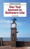 Der Tod kommt in Schwarz-Lila (eBook, PDF)