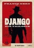 Django 1-3 Box DVD-Box