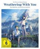 Weathering With You - Das Mädchen, das die Sonne berührte Limited Collector's Edition