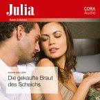 Die gekaufte Braut des Scheichs (Julia) (MP3-Download)