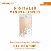 Digitaler Minimalismus (MP3-Download)