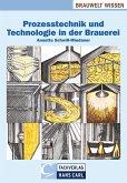 Prozesstechnik und Technologie in der Brauerei