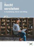 eBook inside: Buch und eBook Recht verstehen