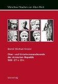 Ober- und Unterkommandierende der römischen Republik 509-27 v. Chr.