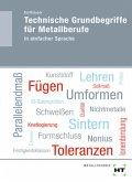 eBook inside: Buch und eBook Technische Grundbegriffe für Metallberufe