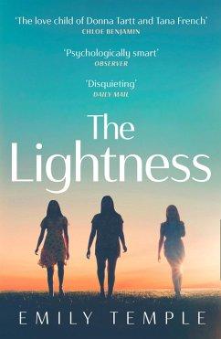 The Lightness (eBook, ePUB) - Temple, Emily