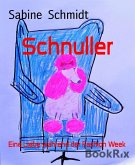 Schnuller (eBook, ePUB)