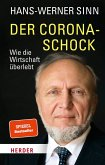 Der Corona-Schock (eBook, ePUB)