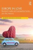 Europe in Love (eBook, ePUB)