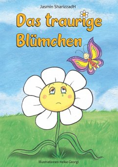 Das traurige Blümchen (eBook, ePUB)