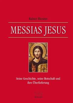Messias Jesus (eBook, PDF) - Riesner, Rainer