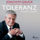 Toleranz: einfach schwer (MP3-Download)
