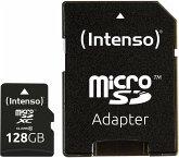 Intenso microSDXC 128GB Class 10