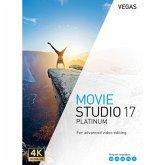 Vegas Movie Studio 17 Platinum (Download für Windows)