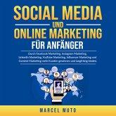 Social Media und Online Marketing für Anfänger (MP3-Download)