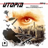 Utopia 4 – Mission Weltherrschaft (MP3-Download)