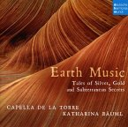 Earth Music-Tales Of Silver,Gold & Subterr.Secrets